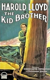فیلم The Kid Brother