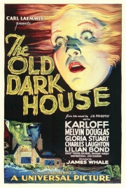 فیلم The Old Dark House
