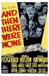 فیلم And Then There Were None