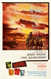فیلم The Searchers