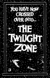 سریال The Twilight Zone