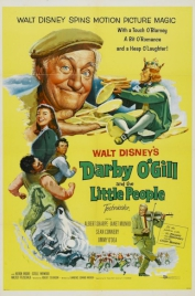فیلم Darby O'Gill and the Little People