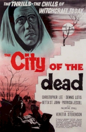 فیلم The City of the Dead