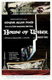 فیلم House of Usher
