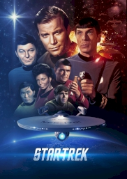 سریال Star Trek: The Original Series