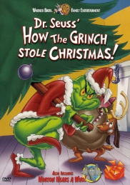 انیمیشن How the Grinch Stole Christmas!
