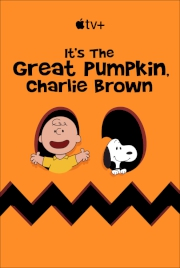 انیمیشن It's the Great Pumpkin, Charlie Brown