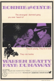 فیلم فیلم Bonnie and Clyde 1967