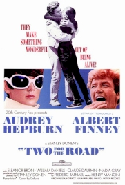 فیلم Two for the Road