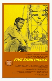 فیلم Five Easy Pieces