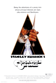 فیلم A Clockwork Orange