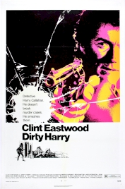 فیلم Dirty Harry