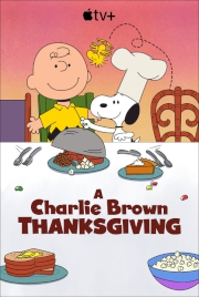 انیمیشن A Charlie Brown Thanksgiving