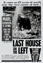 فیلم The Last House on the Left