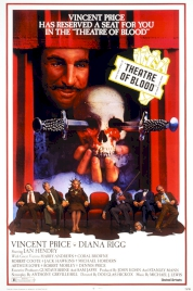 فیلم Theater of Blood