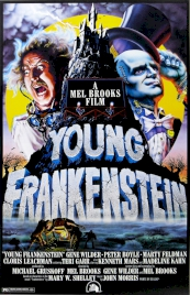 فیلم Young Frankenstein
