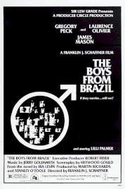فیلم The Boys from Brazil