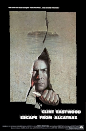 فیلم Escape from Alcatraz
