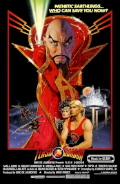 فیلم Flash Gordon