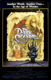 فیلم فیلم The Dark Crystal 1982