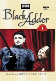 سریال Blackadder