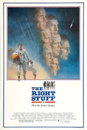 فیلم The Right Stuff