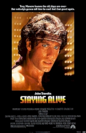 فیلم Staying Alive