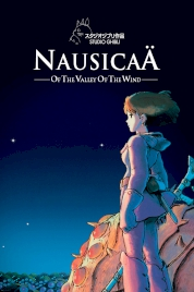دانلود انیمه دانلود انیمه Nausicaä of the Valley of the Wind 1984