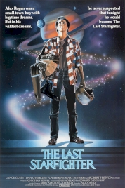 فیلم The Last Starfighter