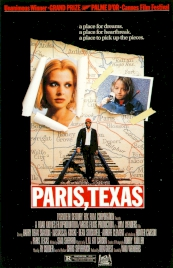 فیلم Paris, Texas