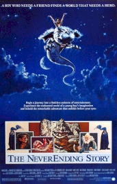فیلم فیلم The NeverEnding Story 1984
