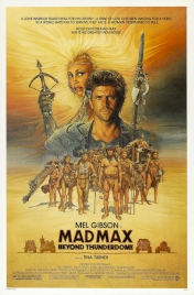 فیلم Mad Max Beyond Thunderdome