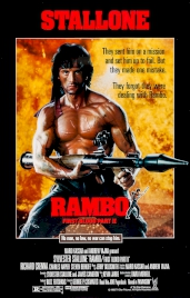 فیلم فیلم Rambo: First Blood Part II 1985