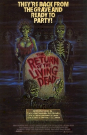 فیلم The Return of the Living Dead