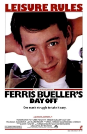 فیلم Ferris Bueller's Day Off