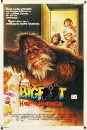 فیلم فیلم Harry and the Hendersons 1987