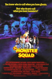 فیلم The Monster Squad