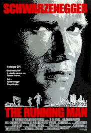فیلم The Running Man