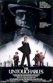 فیلم The Untouchables