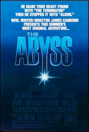 فیلم The Abyss