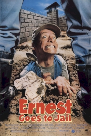 فیلم Ernest Goes to Jail