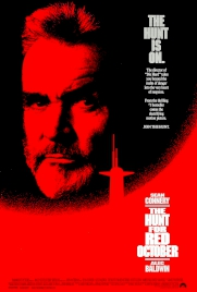 فیلم The Hunt for Red October