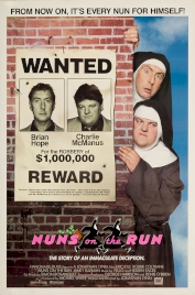 فیلم Nuns on the Run