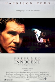 فیلم Presumed Innocent