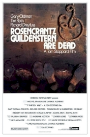 فیلم Rosencrantz & Guildenstern Are Dead