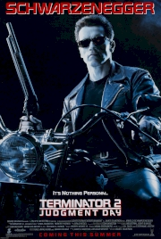 فیلم Terminator 2: Judgment Day
