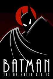 سریال سریال Batman: The Animated Series