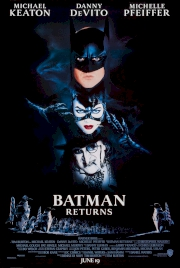 فیلم Batman Returns