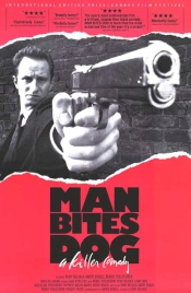 فیلم Man Bites Dog