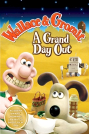 انیمیشن A Grand Day Out